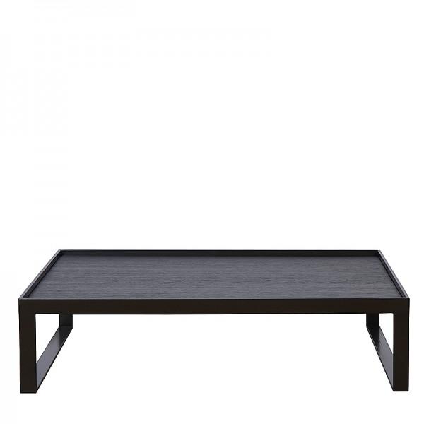 Charrell - COFFEE TABLE MADDOX 120/100 - 120 X 100 - H 30 CM (image 1)