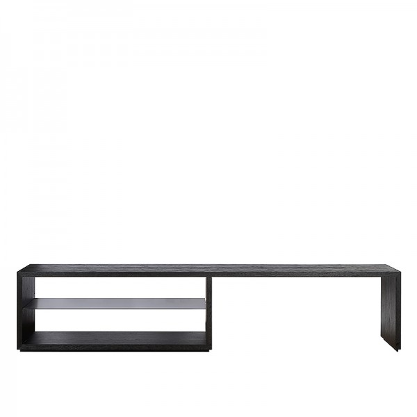Charrell - SOFA SIDE TABLE LEXON - DESK - 280 X 45 - H 60 CM (image 1)