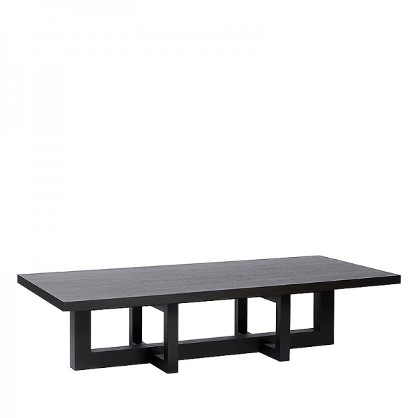 Charrell - COFFEE TABLE TERSAGO 160/80 - 160 X 80 - H 38 CM (image 2)