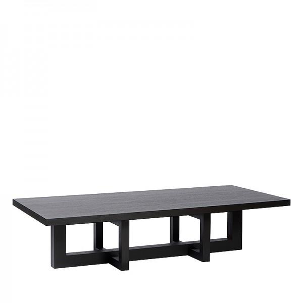 Charrell - COFFEE TABLE TERSAGO 160/80 - 160 X 80 - H 38 CM (image 2)