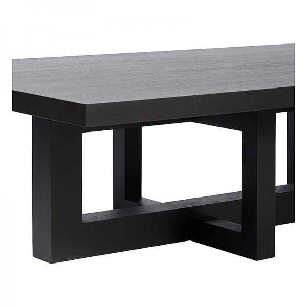 Charrell - COFFEE TABLE TERSAGO 160/80 - 160 X 80 - H 38 CM (image 3)