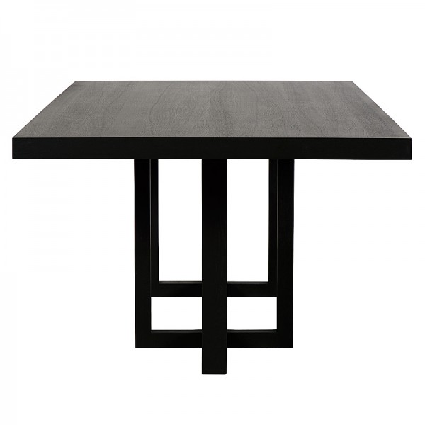 Charrell - DINING TABLE TERSAGO 220/110 - 220 X 110 - H 76 CM (image 3)