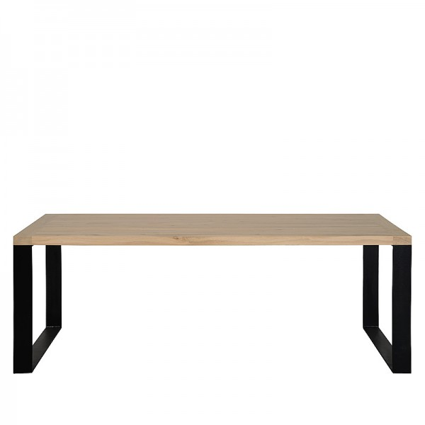 Charrell - DINING TABLE PALMER 220/100 - 220 X 100 - H 76 CM (image 1)