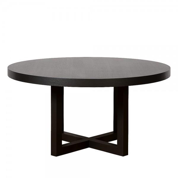 Charrell - DINING TABLE BACIO 150 - DIA 150 - H 76 CM (image 1)