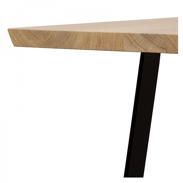 Charrell - DINING TABLE SAMBER 240/100 - 240 X 100 - H 76 CM (image 4)