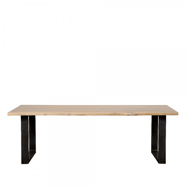 Charrell - DINING TABLE FORREST 240/100 - 240 X 100 - H 76 CM (image 1)