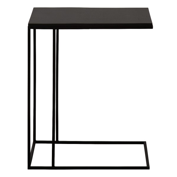 Charrell - SIDE TABLE FERRUM HOLDER - W 35 - D 50 - H 55 CM (image 1)