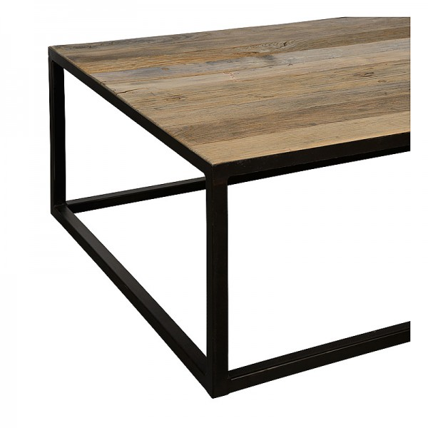 Charrell - COFFEE TABLE RANCH - 150 X 80 - H 40 CM (image 2)