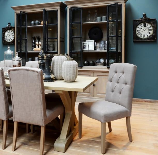 Charrell - DINING TABLE KINGSTON 250/100 - 250 X 100 - H 76 CM (image 2)
