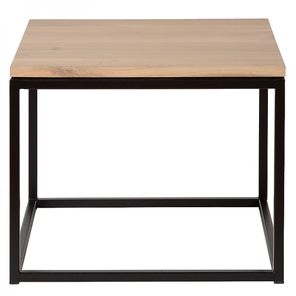Charrell - SIDE TABLE FERRUM - 55 X 55 - H 45 CM (image 1)