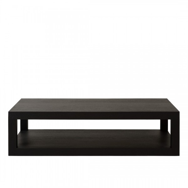 Charrell - COFFEE TABLE METRO 150/80 - 150 X 80 - H 40 CM (image 1)