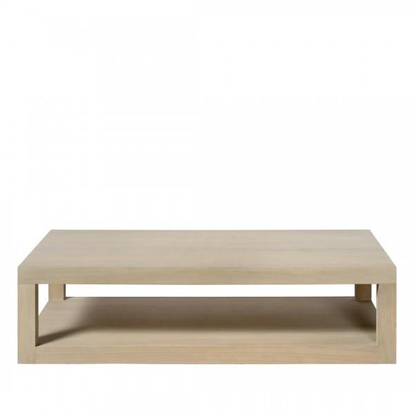 Charrell - COFFEE TABLE METRO 150/80 - 150 X 80 - H 40 CM (image 2)