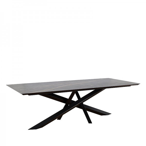 Charrell - DINING TABLE REAL - 240 X 110 H 77 CM (image 2)