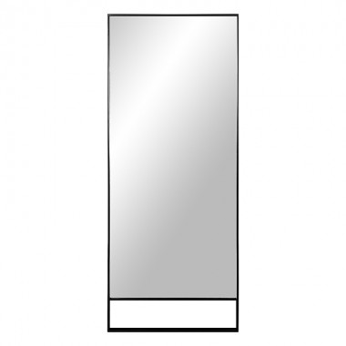 Charrell - MIRROR GALA - BLACK - 200 X 80 CM
