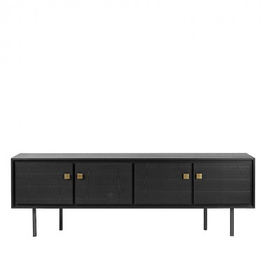 Charrell - SIDEBOARD DUNDEE 4D - 235 X 45 - H 80 CM