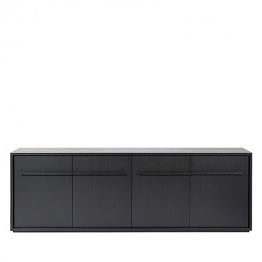 Charrell - SIDEBOARD ICON 230 - 4D - 230 X 45 H 77 CM
