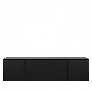Charrell - SIDEBOARD VERSO HANGING 210 - 4D - 210 X 45 - H 55 CM