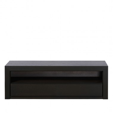 Charrell - TV CABINET METRO 150 - 2 DRAWERS - 150 X 46 - H 50 CM