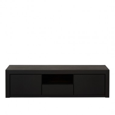 Charrell - TV CABINET METRO 175 - 2D/1DR - 175 X 46 - H 50 CM
