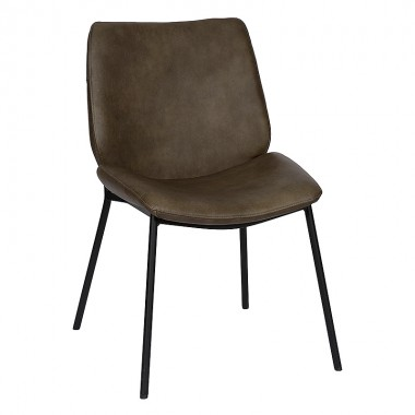 Charrell - CHAIR GUSTO - 52 X 60 H 85 CM