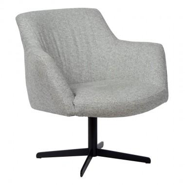 Charrell - SEAT OLIVIA TURNING - 79 X 75 - H 80 CM