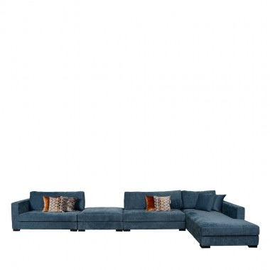 Charrell - SOFA CITIZEN CORNER -
