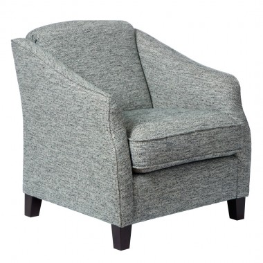 Charrell - FAUTEUIL GIO - 70 X 75 - H 82 CM