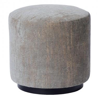 Charrell - POOF RITZ DIA 40 - DIA 40 H 40 CM