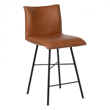 Charrell - CHAIR RICO COUNTER H65 - 49 X 59 H 97 CM