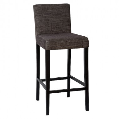 Charrell - CHAIR ROBIN BAR H80 - 48 X 56 - H 107 CM