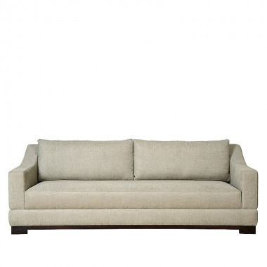Charrell - SOFA RETFORD 240 - 240 X 96 - H 80 CM