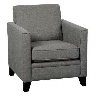Charrell - ARMCHAIR WILLIAM - 72 X 78 - H 80 CM