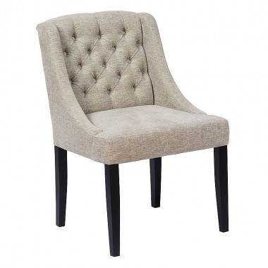 Charrell - CHAIR ADAM - 57 X 58 - H 86 CM