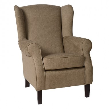 Charrell - FAUTEUIL MANSFIELD - 87 X 79 - H 102 CM