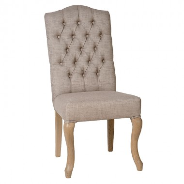 Charrell - CHAIR CATHRINE - 52 X 60 - H 104 CM