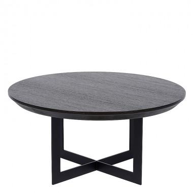 Charrell - COFFEE TABLE DRAKE - DIA 100 H 34/41 CM