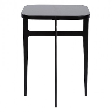 Charrell - COFFEE TABLE AURA 38/39 - 38 x 38 H 51 CM