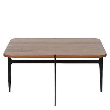 Charrell - COFFEE TABLE AURA 80/81 - 80 x 80 H 40 CM