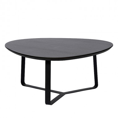 Charrell - COFFEE TABLE ZINA - 105 X 93 H 41 CM