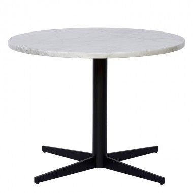 Charrell - SIDE TABLE MAURO - 60 X 60 H 45 CM