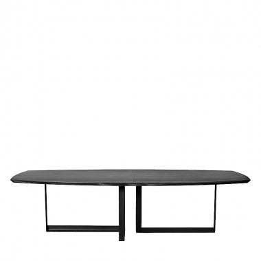 Charrell - DINING TABLE EMPIRE - 300 X 130 H 76 CM