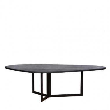 Charrell - DINING TABLE ERIN LOW - 230 X 130 - H 68 CM
