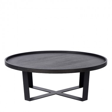 Charrell - COFFEE TABLE DIABOLO - 110 X 110 - H 38 CM