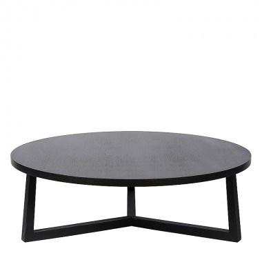 Charrell - COFFEE TABLE CLOUD - DIA 120 H 35 CM