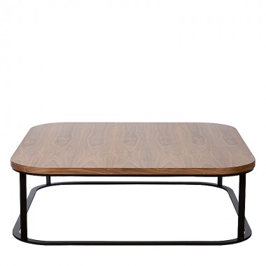 Charrell - COFFEE TABLE ZONA SQUARE - 90 X 90 H 35 CM