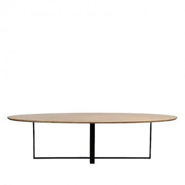 Charrell - DINING TABLE SPENCER - 260 X 123 H 76 CM