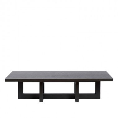 Charrell - COFFEE TABLE TERSAGO 160/80 - 160 X 80 - H 38 CM