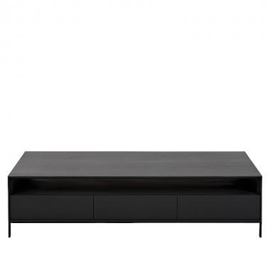 Charrell - COFFEE TABLE VERSO 150/80 - 3DR - 150 x 80 - H 38 CM