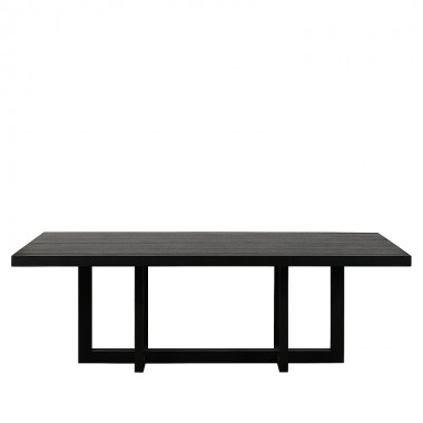 Charrell - DINING TABLE TERSAGO 220/110 - 220 X 110 - H 76 CM
