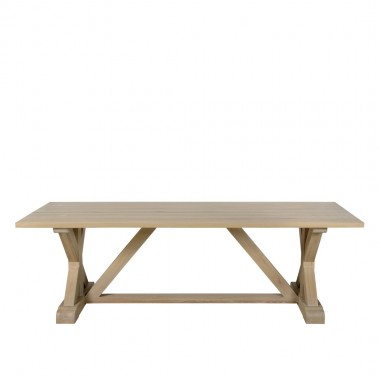 Charrell - DINING TABLE KINGSTON 250/100 - 250 X 100 - H 76 CM